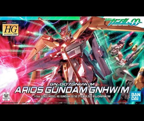HG00 Arios Gundam GNHW