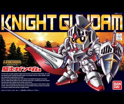 SDBB Legend Kinght Gundam