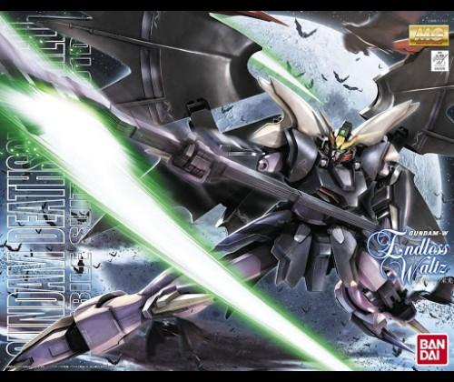 MG Gundam Deathscythe Hell Custom EW
