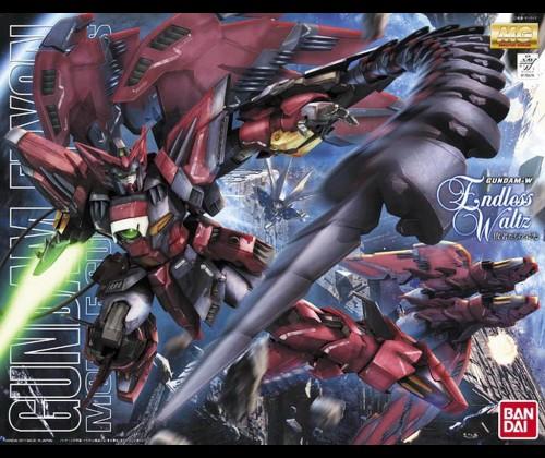MG Epyon Gundam